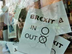 Brexit Spillover Effects May Persist For Years: Report