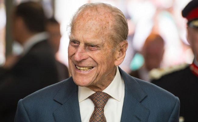 Prince Philip, Queen Elizabeth II's husband, has died aged 99