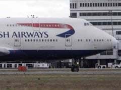 तेहरान में 4 साल बाद पहली बार उतरा ब्रिटिश एयरवेज का विमान