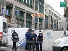 Man With 'Suicide Belt' Of Biscuits And Salt Triggers Brussels Alert