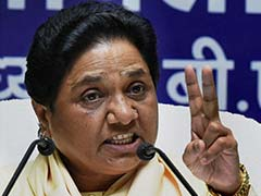 Don't Tinker With Shariat: Mayawati On PM Modi's Triple Talaq Remarks