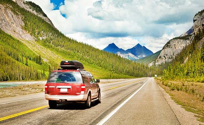Top Five Essential Car Accessories For Road Trips