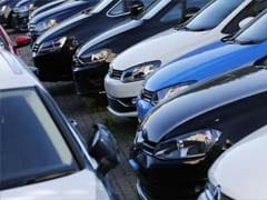 Car Sales Up 11% In January, But Two-Wheeler Segment Yet To Recover From Demonetisation