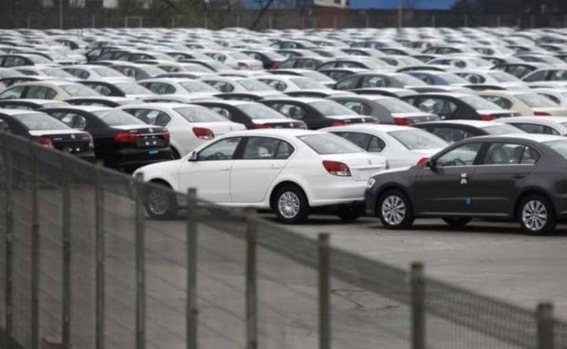 Government Recommends Expansion Of Indian Auto Industry's Vehicle Portfolio
