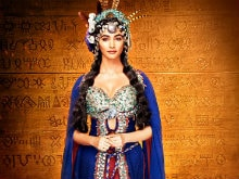 Pooja Hegde is 'The Chosen One' in Hrithik Roshan's <I>Mohenjo Daro</i>