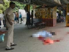 चेन्नई में इंफोसिस की एक 24 वर्षीय महिला कर्मचारी की रेलवे स्टेशन पर हत्या
