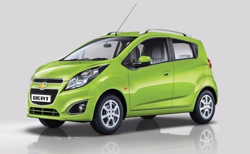 Chevrolet Sales To Be Officially Stopped From 2018 Ndtv Carandbike