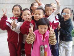 China's 'Missing Girls' Theory Likely Far Overblown: Study