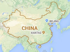 11 Dead After Fire At Illegal Chinese Coal Mine: Report