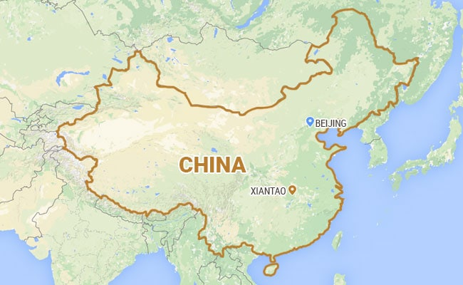 चीन में भारी बारिश और भूस्खलन के कारण 19 लोगों की मौत, 12 लापता