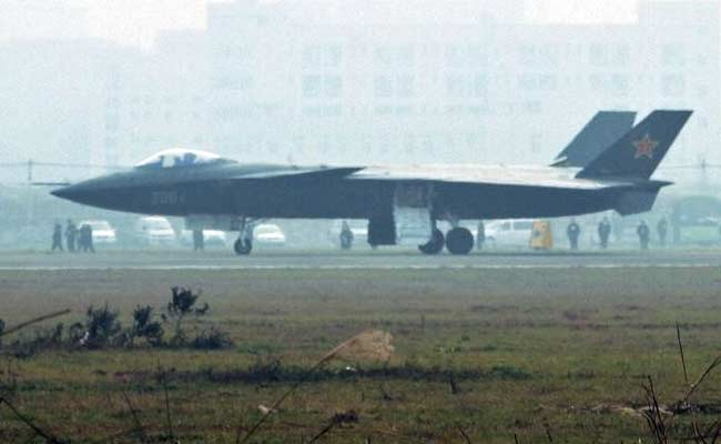 China Says First Stealth Fighter Coming Soon In Message To US