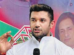 Chirag Paswan Writes To PM, Demands Executive Order To Restore Dalit Law