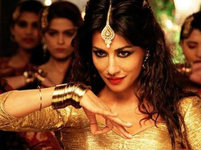 Chitrangada Singh on Her Spat With Babumoshai Bandookbaaz Director