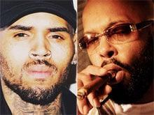 Marion 'Suge' Knight Sues Chris Brown Over Nightclub Shooting