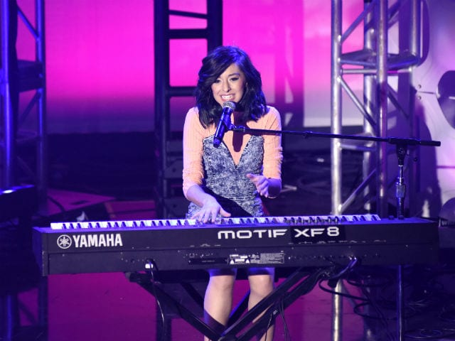 Christina Grimmie's Alleged Killer Travelled to Target Her, Apparently