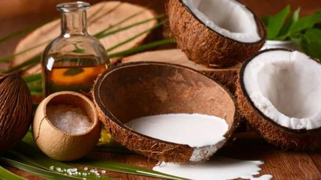 10 Amazing Coconut Milk Benefits For Hair, Face And Skin - NDTV Food