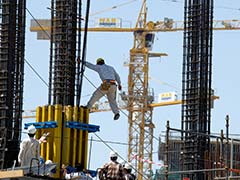 India To Need $4.5 Trillion In 25 Years For Infrastructure Push