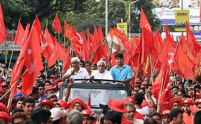 माकपा ने किया अपने उम्मीदवारों का ऐलान, गठबंधन प्रयासों के लिए 'बड़ा झटका' मान रही कांग्रेस