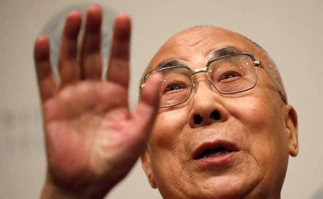 Orlando Shooting A 'Very Serious Tragedy,' Says Dalai Lama