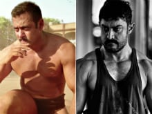 This is What Aamir's <I>Dangal</i> Would be Called If Salman Khan Starred in It