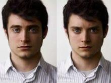 Daniel Radcliffe, Elijah Wood: Same Person? This GIF Has 8 Million Views