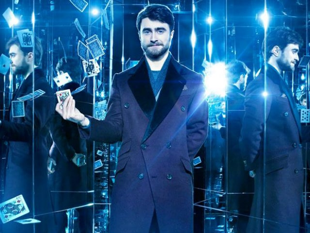 Daniel Radcliffe's Return to the World of Magic is 'Different'