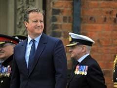 ब्रिटिश पीएम पद पर डेविड कैमरन की जगह लेने की रेस ये नाम हैं आगे...