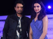 Deepika Padukone is The Biggest Star, Says Irrfan Khan