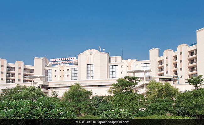 Top Delhi Hospital Says Duped In Kidney Sale Racket