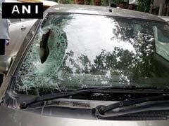 2 Dead, 1 Injured As Car Knocks Down Pedestrians In West Delhi