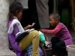 NGO Finds That There Are 28,560 Street Children In Hyderabad