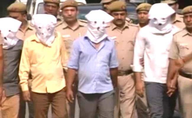 दिल्ली में किडनी बेचने वाले गिरोह का भंडाफोड़, महिला समेत चार गिरफ्तार