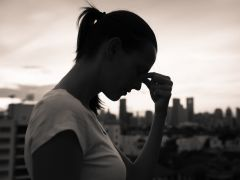 Depressed Women More Likely To Commit Suicide Than Depressed Men