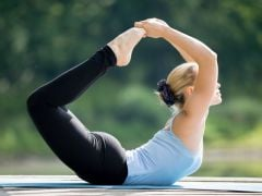 How to Do Dhanurasana (Bow Pose): Steps and Benefits