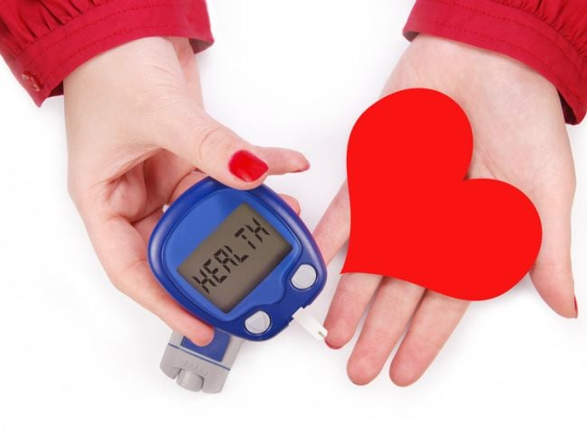 diabetes heart diseases
