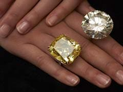 Standard Chartered Finds Diamonds No Longer A Bank's Best Friend
