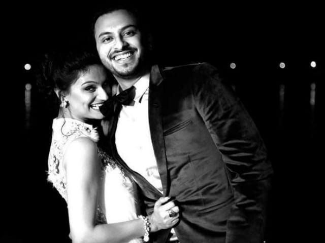 Dimpy Ganguly Shares First Pic of Her Baby Bump on Instagram