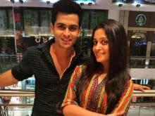 Sasural Simar Ka's Dipika Kakar Reveals Details of Real-Life Love Story