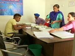 Low Patient Turnout Plagues Punjab's Drug Rehabilitation Centres