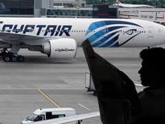 French Investigators Say No Trace Of Explosives On Egyptair Victims: Report