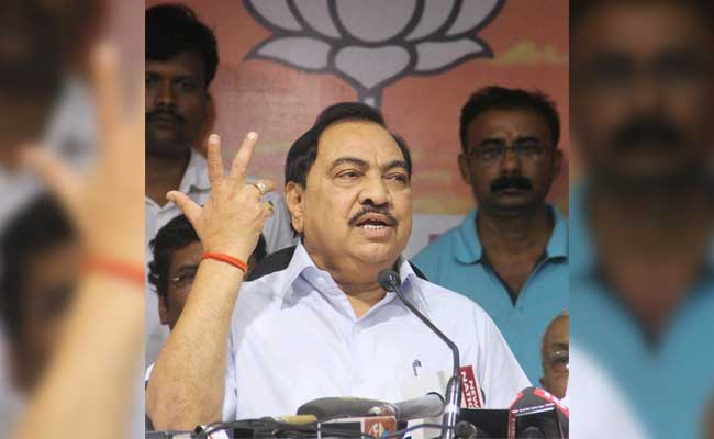 'Joined Politics 15 Years Ago...': BJP Leader's Veiled Dig At Devendra Fadnavis