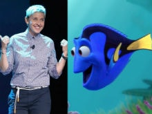 Ellen DeGeneres Was Worried She Couldn't Be Dory Anymore