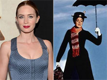 <i> Mary Poppins Returns </i> With Emily Blunt in the Lead Role