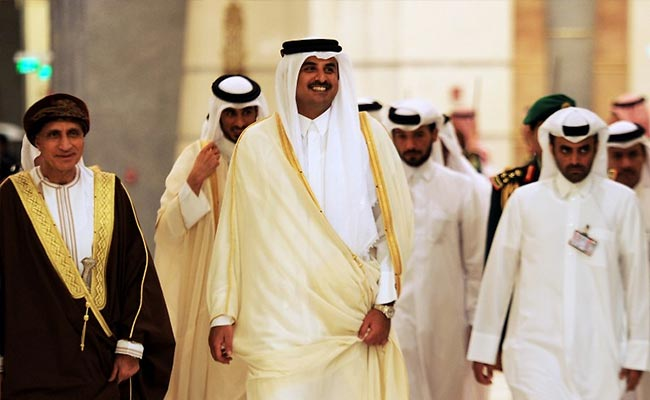 Gulf Leaders Trade Barbs As Qatar Dispute Shows No Let-Up