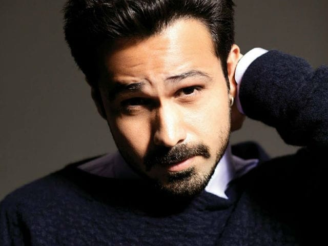 Emraan Hashmi Turns Producer, Says 'I am Really Excited'