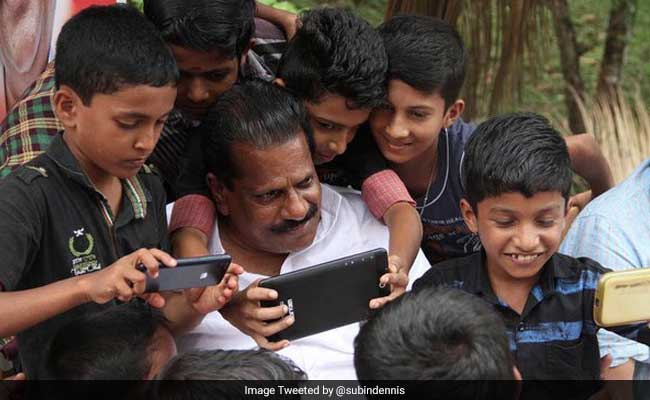 After Saying Muhammad Ali Was From Kerala, Minister Explains On Facebook