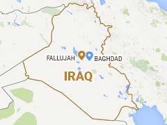 बगदाद में अस्पताल के निकट कार बम विस्फोट, कम से कम सात लोगों की मौत