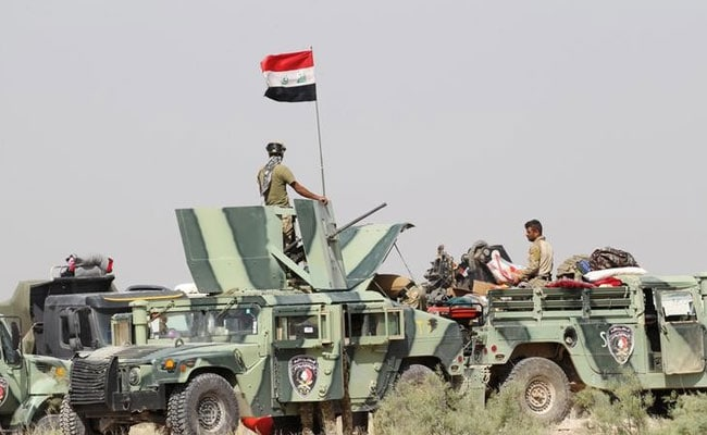 Amnesty Urges Iraq To Reveal Whereabouts Of 643 Abducted Boys And Men