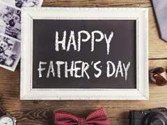 Father's Day: अपने पापा को फादर्स डे के ये खास मैसेजेस भेजकर जताएं प्यार
