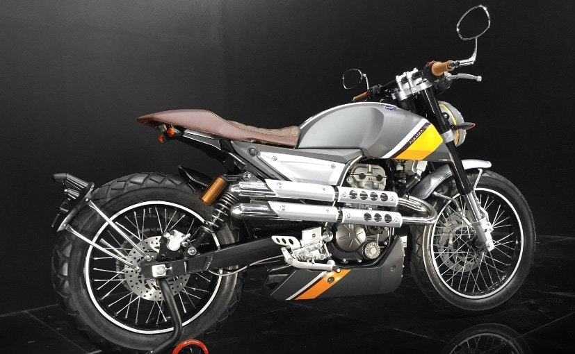 Used Honda Motorcycles >> FB-Mondial Hipster Is a Classic Italian Motorcycle With a Modern Heart - NDTV CarAndBike